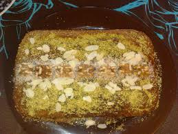 cuisine tunisienne gateau recette gâteau de sorgho khobzét drôo