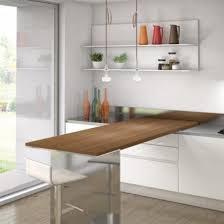 klapptisch küche ideen küchengestaltung kleine räume klapptisch küche