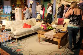 Friends Apartment by Friendsfest A Celebration Of The Best Tv Sitcom Ever Vic Advisor