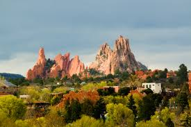 Garden Of The Gods Rock Formations Seven Known Facts About The Garden Of The Gods In Colorado