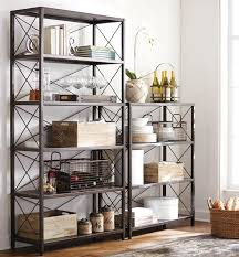 home decorators bookcase bookshelf astounding metal book shelf metal bookshelves bookcases