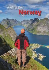 calaméo venture norway