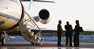 West Virginia How Fast Does Sound Travel In Air images Five myths about private jets jpg