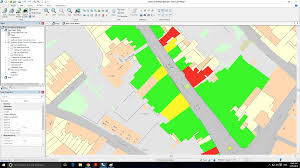 Christmas Map Sudbury Takes The Lead In Sharing Geographic Information Cadcorp