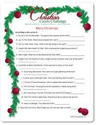 free printable christmas song lyric games free printable christian christmas games for parties christmas fun