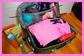 North Carolina travel luggage images Trip to north carolina what i pack jpg