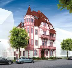 Bad Nauheim Villa Neun Ihre Stilvolle Wohnadresse In Bad Nauheim