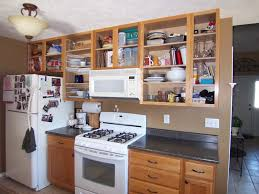 How Do You Build Kitchen Cabinets by Yes You Can Paint Your Oak Kitchen Cabinets Home Staging In