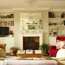 Scion Cushion Living Rooms Decorating And Room - Living room designs with fireplace
