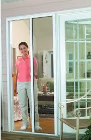 Storm Door For Sliding Glass Door by Door Lowes Storm Doors Retractable Screen Lowes Storm Door