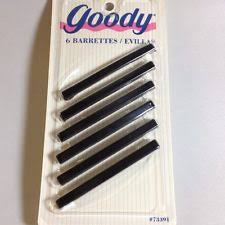 goody barrettes goody barrettes clothing shoes accessories ebay