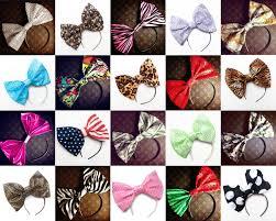 handmade bows millionaires handmade hair bows style