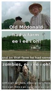 The Walking Dead Funny Memes - the walking dead grr funny pictures quotes memes funny images