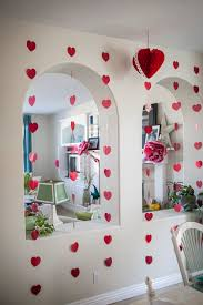 Valentine Home Decorations Sweet Valentine The Multi Ti Purpose Room