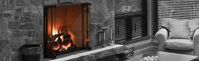 rutherford wood fireplace heat u0026 glo