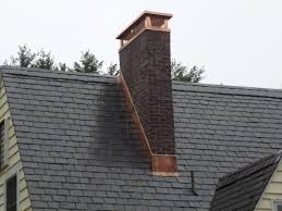 fireplace copper chimney cap orange county rockland ny fearsome