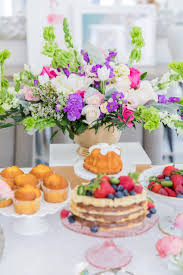 how to host the perfect bridal shower brunch with nutella