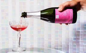 cosmopolitan bottle punch