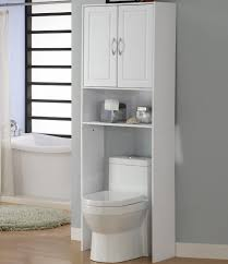 Bathroom Bathroom Cabinets Over Toilet Is Storage Solutions For - Bathroom furniture for small bathrooms