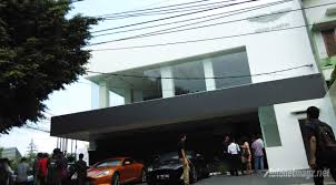 aston martin showroom dealer aston martin jakarta