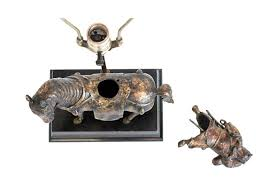 Frederick Cooper Table Lamps by Frederick Cooper Tang Horseman Lamp Janney U0027s Collection