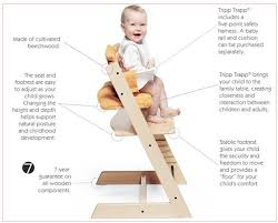 Child High Chair Our Favorite Long Lasting High Chair Wonderbaby Org