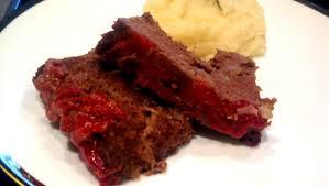 recette traditionnelle cuisine americaine une recette traditionnelle américaine le meatloaf