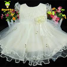 dress pattern 5 year old 2015 latest 1 year old party dress baby white princess patterns