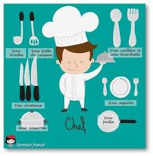 vocabulaire cuisine la cuisine vocabulaire fle enfants scoop