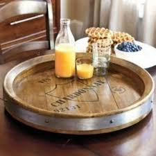 lazy susan table foter