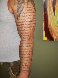 cool tattoo font ideas 2017 25
