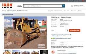 ironplanet is giving online equipment sellers more control
