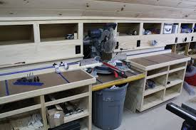 portable track saw table rockler universal t track kit review