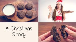 gluten free christmas cookies dairy free milk for santa a