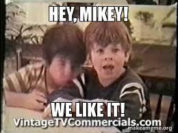 Mikey Meme - hey mikey we like it make a meme