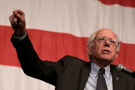 university with 100 accuracy record predicts bernie sanders will