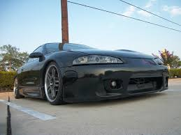 1995 mitsubishi eclipse jdm edub25 1998 mitsubishi eclipse specs photos modification info at