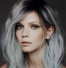 coupe pour cheveux gris meilleur cheveux mi gris comme pour inspirer style de cheveux