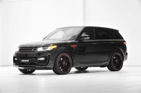 land rover sports car 2014 range rover sport by startech review top speed