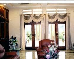 Formal Dining Room Curtain Ideas Bow Window Treatments Fiberglass Bow Window Super Window