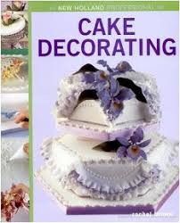 Cake Decorating Books Online 34 Best Cake Decorating Books Images On Pinterest Cake