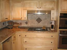 Kitchen Cabinets Oak Furniture Oak Kitchen Cabinets With Simple Amerock And Giallo