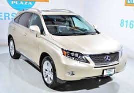 used lexus rx 450h hybrid used lexus rx 450h for sale in kansas city mo 7 used rx 450h