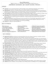 Qtp Resume Download Flight Test Engineer Sample Resume Haadyaooverbayresort Com