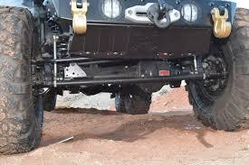 hauk jeep loco hauk jeep wrangler siêu xe địa hình với sức mạnh của xe lửa