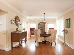 Bungalow Dining Room 1212 N Poinsettia Place Photo Gallery U2014 La Underfoot Real Estate