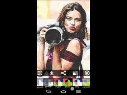 sketch camera photo editing android apps on google play