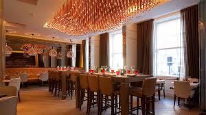 Hotel Bedroom Lighting Design Sixtyone Restaurant Nulty Lighting Design Consultants