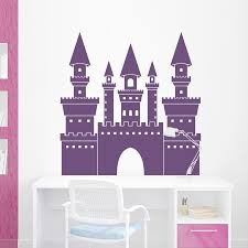 28 castle wall sticker castle wall stickers halloween wall castle wall sticker princess castle quotes quotesgram