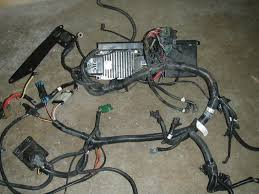 502 mag mpi ecu and wiring harness offshoreonly com